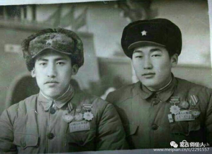 神秘的内蒙古骑兵——(四) 第8张