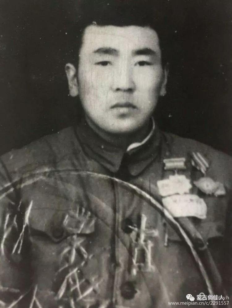 神秘的内蒙古骑兵——(四) 第13张