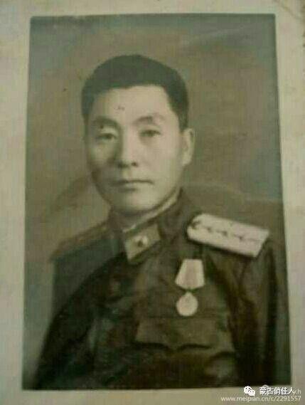 神秘的内蒙古骑兵——(四) 第17张