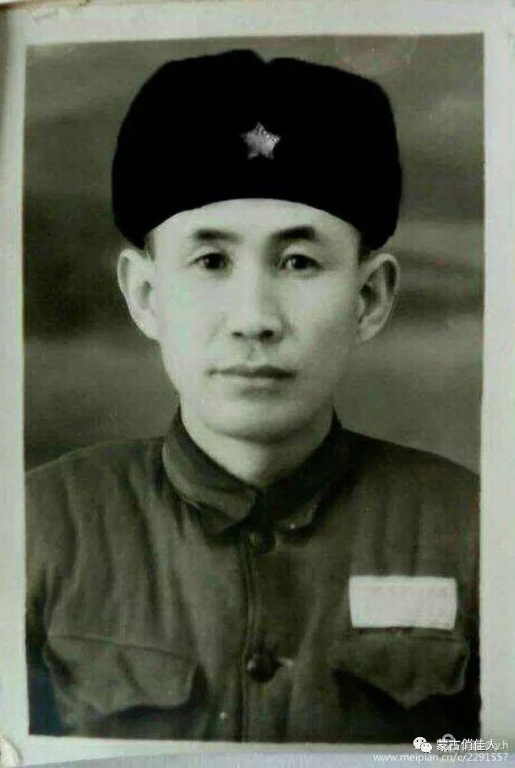 神秘的内蒙古骑兵——(四) 第19张