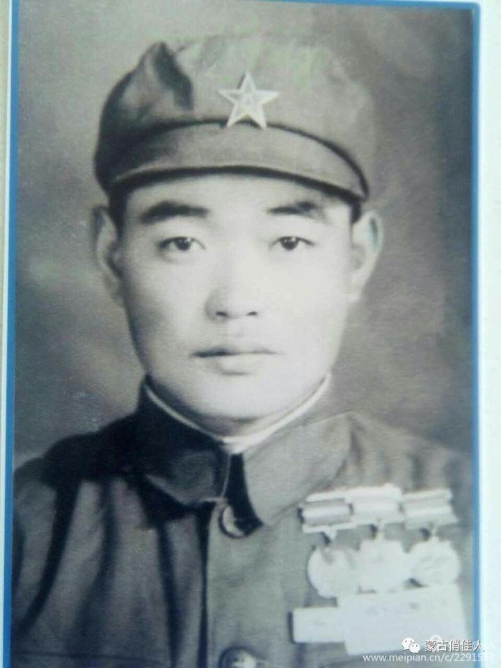 神秘的内蒙古骑兵——(四) 第20张