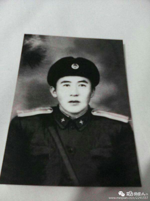 神秘的内蒙古骑兵——(终结) 第7张 神秘的内蒙古骑兵——(终结) 蒙古文化