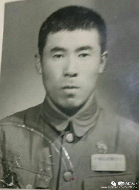 神秘的内蒙古骑兵——(终结) 第10张 神秘的内蒙古骑兵——(终结) 蒙古文化