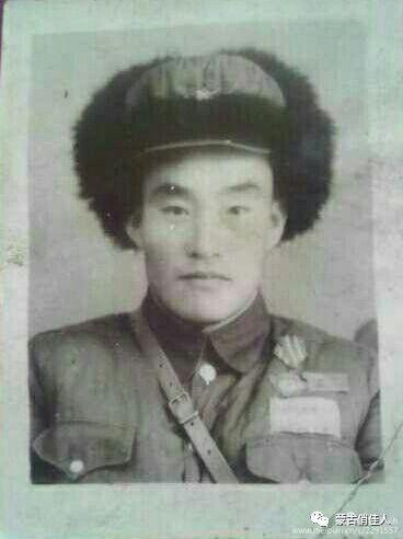神秘的内蒙古骑兵——(终结) 第13张 神秘的内蒙古骑兵——(终结) 蒙古文化