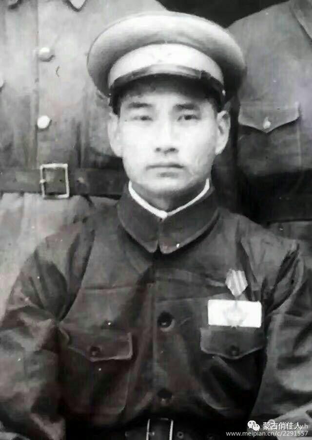 神秘的内蒙古骑兵——(终结) 第14张 神秘的内蒙古骑兵——(终结) 蒙古文化