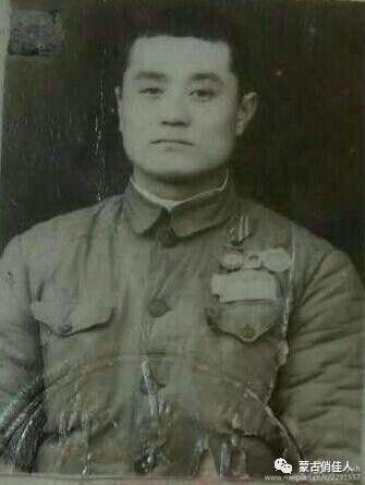 神秘的内蒙古骑兵——(终结) 第12张 神秘的内蒙古骑兵——(终结) 蒙古文化