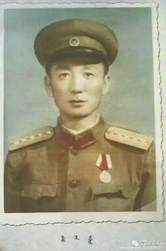 神秘的内蒙古骑兵——(终结) 第11张 神秘的内蒙古骑兵——(终结) 蒙古文化