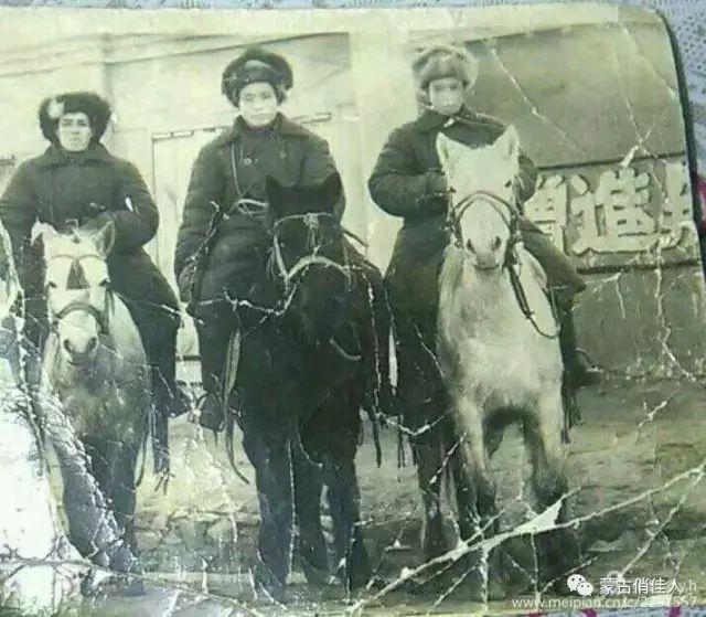 纪录片《内蒙古骑兵》观后感——内蒙古大学高明霞教授 第3张