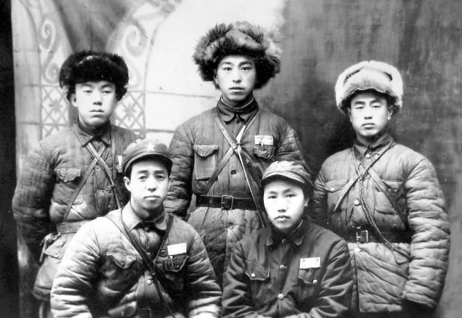 纪录片《内蒙古骑兵》观后感——内蒙古大学高明霞教授 第5张