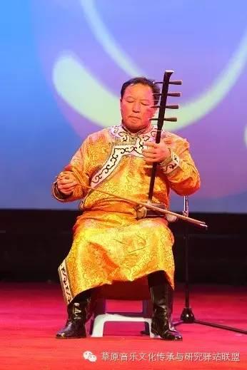 纳·格日乐图:《蒙古四胡教程》 第2张 纳·格日乐图:《蒙古四胡教程》 蒙古文库