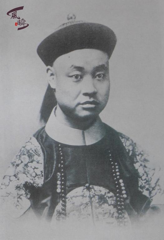 喀喇沁右旗札萨克亲王——贡桑诺尔布 第3张 喀喇沁右旗札萨克亲王——贡桑诺尔布 蒙古文化
