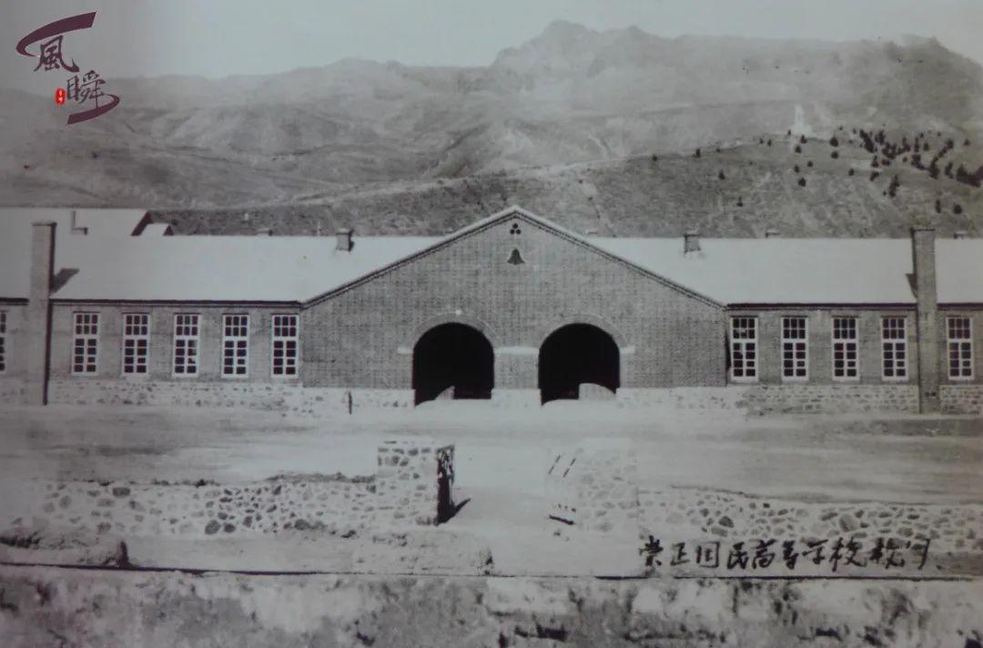 喀喇沁右旗札萨克亲王——贡桑诺尔布 第6张 喀喇沁右旗札萨克亲王——贡桑诺尔布 蒙古文化