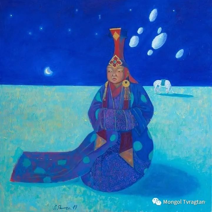 希仁其木格插图ᠤᠷᠠᠨ ᠵᠢᠷᠤᠭ- ᠱᠢᠷᠦᠨᠴᠡᠴᠡᠭ 第4张 希仁其木格插图ᠤᠷᠠᠨ ᠵᠢᠷᠤᠭ- ᠱᠢᠷᠦᠨᠴᠡᠴᠡᠭ 蒙古画廊