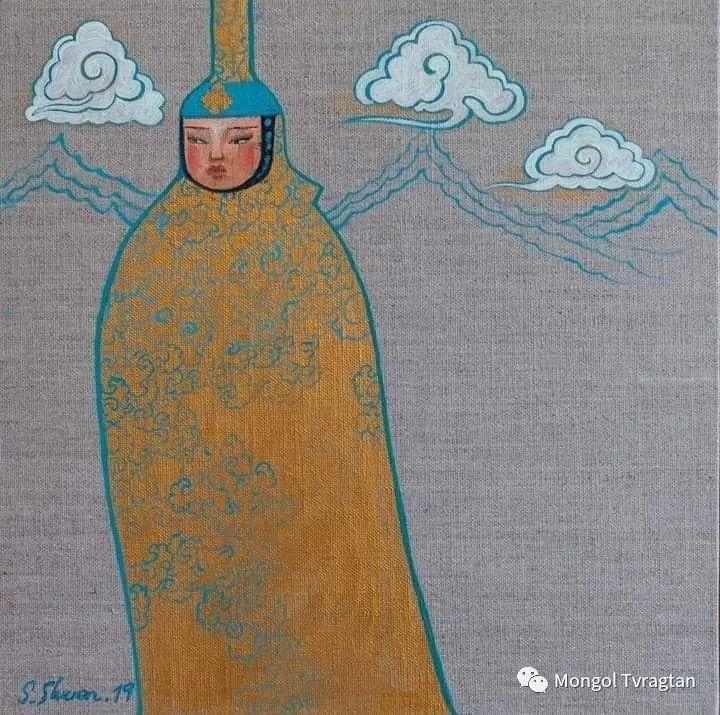希仁其木格插图ᠤᠷᠠᠨ ᠵᠢᠷᠤᠭ- ᠱᠢᠷᠦᠨᠴᠡᠴᠡᠭ 第7张 希仁其木格插图ᠤᠷᠠᠨ ᠵᠢᠷᠤᠭ- ᠱᠢᠷᠦᠨᠴᠡᠴᠡᠭ 蒙古画廊