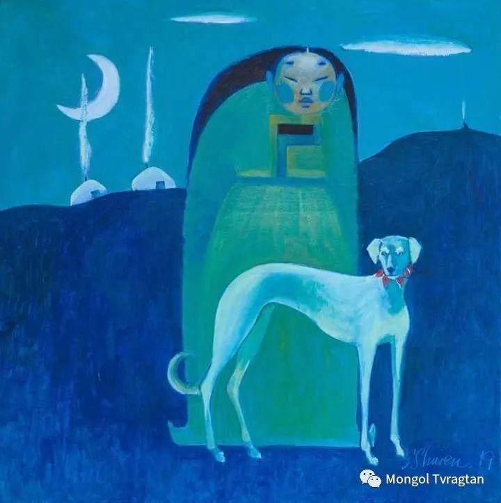 希仁其木格插图ᠤᠷᠠᠨ ᠵᠢᠷᠤᠭ- ᠱᠢᠷᠦᠨᠴᠡᠴᠡᠭ 第6张 希仁其木格插图ᠤᠷᠠᠨ ᠵᠢᠷᠤᠭ- ᠱᠢᠷᠦᠨᠴᠡᠴᠡᠭ 蒙古画廊