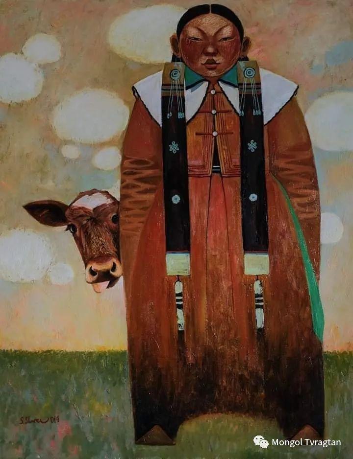 希仁其木格插图ᠤᠷᠠᠨ ᠵᠢᠷᠤᠭ- ᠱᠢᠷᠦᠨᠴᠡᠴᠡᠭ 第13张 希仁其木格插图ᠤᠷᠠᠨ ᠵᠢᠷᠤᠭ- ᠱᠢᠷᠦᠨᠴᠡᠴᠡᠭ 蒙古画廊