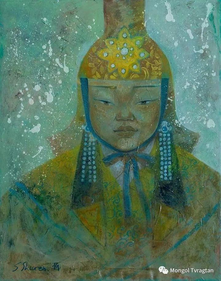 希仁其木格插图ᠤᠷᠠᠨ ᠵᠢᠷᠤᠭ- ᠱᠢᠷᠦᠨᠴᠡᠴᠡᠭ 第19张 希仁其木格插图ᠤᠷᠠᠨ ᠵᠢᠷᠤᠭ- ᠱᠢᠷᠦᠨᠴᠡᠴᠡᠭ 蒙古画廊