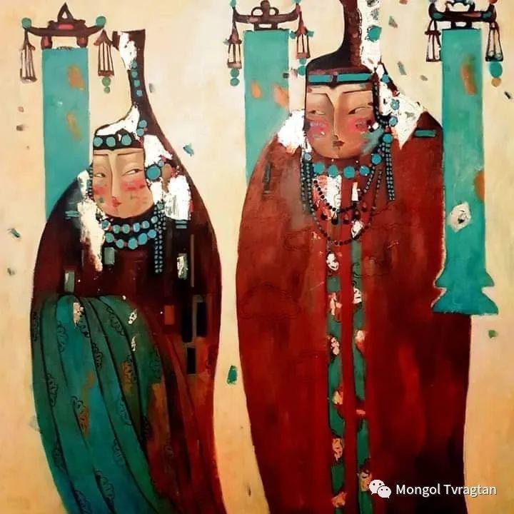 希仁其木格插图ᠤᠷᠠᠨ ᠵᠢᠷᠤᠭ- ᠱᠢᠷᠦᠨᠴᠡᠴᠡᠭ 第24张 希仁其木格插图ᠤᠷᠠᠨ ᠵᠢᠷᠤᠭ- ᠱᠢᠷᠦᠨᠴᠡᠴᠡᠭ 蒙古画廊