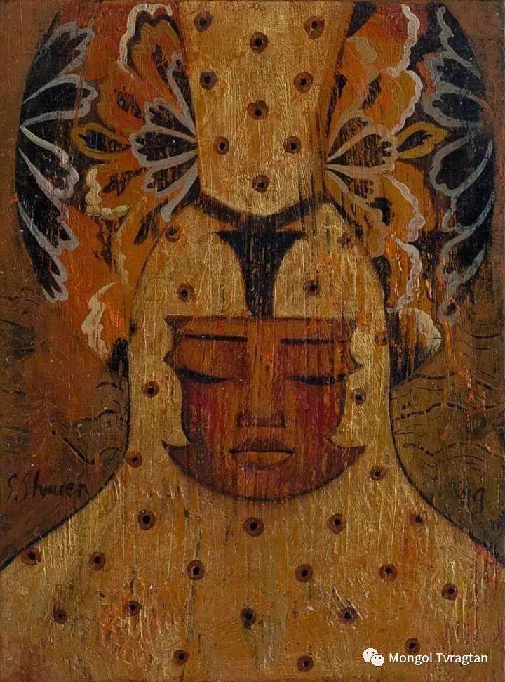 希仁其木格插图ᠤᠷᠠᠨ ᠵᠢᠷᠤᠭ- ᠱᠢᠷᠦᠨᠴᠡᠴᠡᠭ 第30张 希仁其木格插图ᠤᠷᠠᠨ ᠵᠢᠷᠤᠭ- ᠱᠢᠷᠦᠨᠴᠡᠴᠡᠭ 蒙古画廊