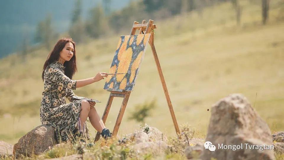 希仁其木格插图ᠤᠷᠠᠨ ᠵᠢᠷᠤᠭ- ᠱᠢᠷᠦᠨᠴᠡᠴᠡᠭ 第37张 希仁其木格插图ᠤᠷᠠᠨ ᠵᠢᠷᠤᠭ- ᠱᠢᠷᠦᠨᠴᠡᠴᠡᠭ 蒙古画廊