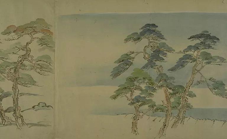 日本传世名画《蒙古袭来绘词》 第40张