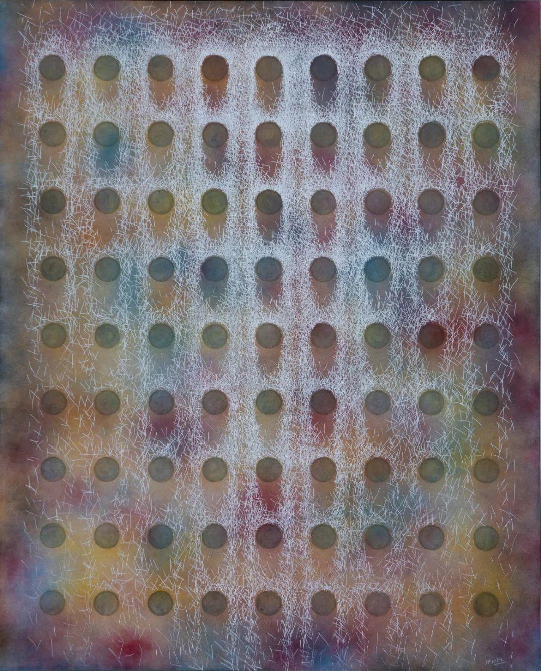 家乡美 | 科尔沁首届油画作品展部分作品(上) 第24张