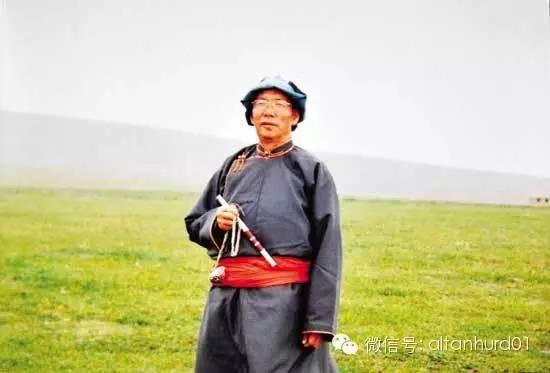 【金轮头条】精通蒙古语的汉族学者(蒙古文)