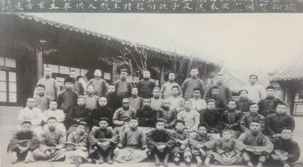 """传承内蒙古革命红色基因 凝聚""""建设亮丽内蒙古、共圆伟大中国梦""""的磅礴力量 第2张"""