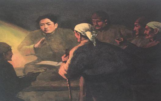 """传承内蒙古革命红色基因 凝聚""""建设亮丽内蒙古、共圆伟大中国梦""""的磅礴力量(连载二) 第12张"""