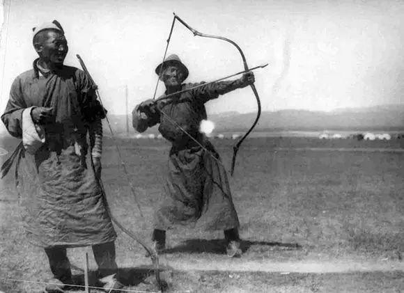 看完这些内蒙古老照片,感慨万千... 第13张