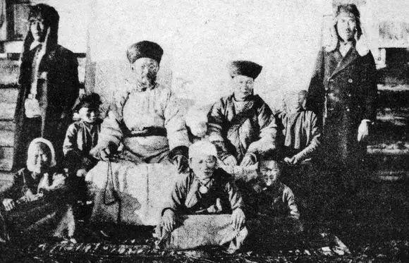 看完这些内蒙古老照片,感慨万千... 第12张