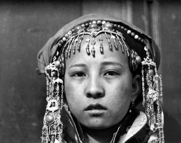 看完这些内蒙古老照片,感慨万千... 第19张