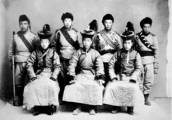 看完这些内蒙古老照片,感慨万千... 第22张