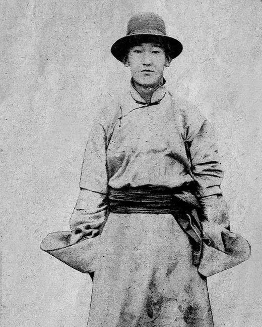 看完这些内蒙古老照片,感慨万千... 第30张