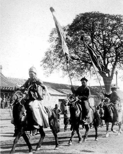 看完这些内蒙古老照片,感慨万千... 第29张