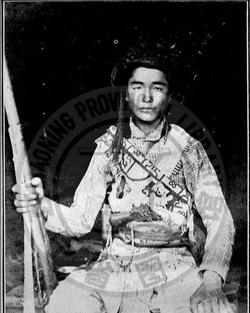 看完这些内蒙古老照片,感慨万千... 第34张