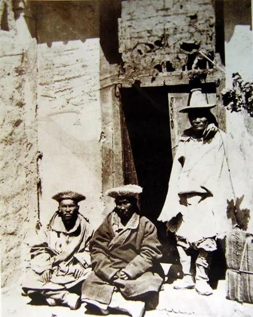 看完这些内蒙古老照片,感慨万千... 第33张