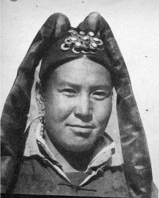 看完这些内蒙古老照片,感慨万千... 第35张