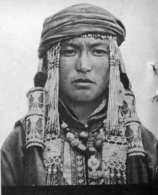 看完这些内蒙古老照片,感慨万千... 第37张