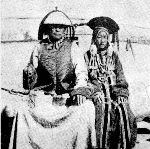 看完这些内蒙古老照片,感慨万千... 第42张