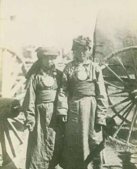 看完这些内蒙古老照片,感慨万千... 第44张