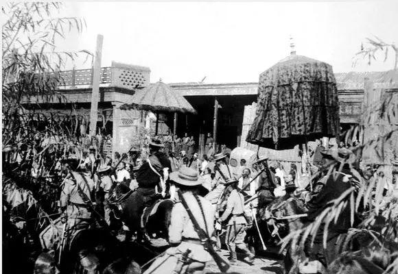 看完这些内蒙古老照片,感慨万千... 第46张
