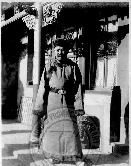 看完这些内蒙古老照片,感慨万千... 第45张