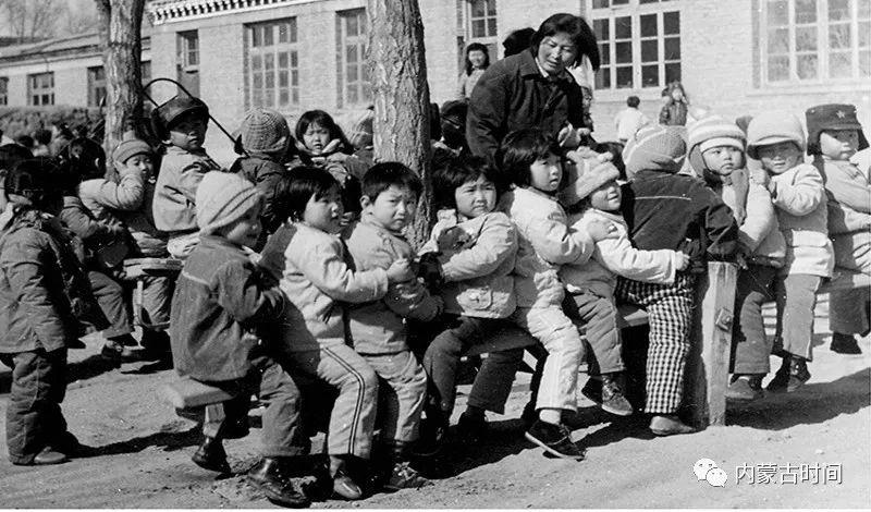 一组很多人没见过的内蒙古老照片:画面上的历史最动人 第8张