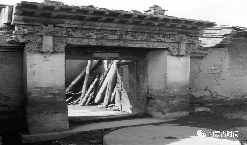 一组很多人没见过的内蒙古老照片:画面上的历史最动人 第9张