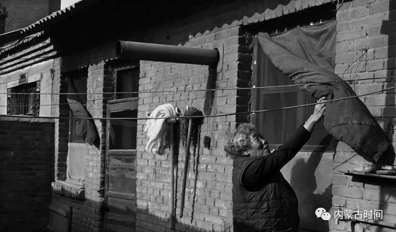 一组很多人没见过的内蒙古老照片:画面上的历史最动人 第14张