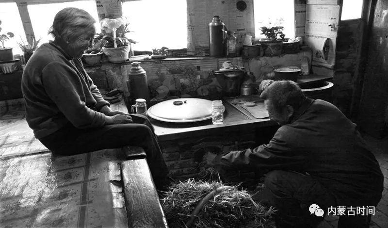 一组很多人没见过的内蒙古老照片:画面上的历史最动人 第19张