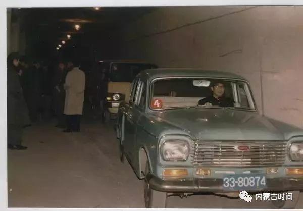 一组很多人没见过的内蒙古老照片:画面上的历史最动人 第22张