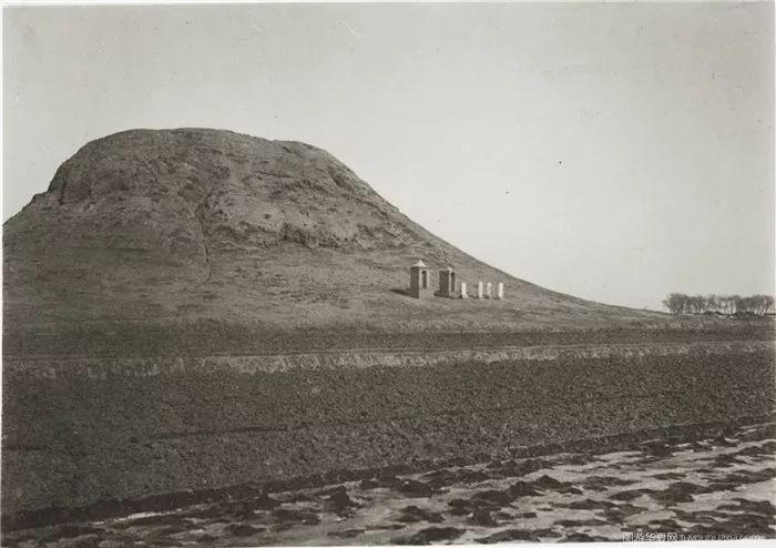 民国时期的内蒙古呼和浩特老照片、太珍贵了 第5张