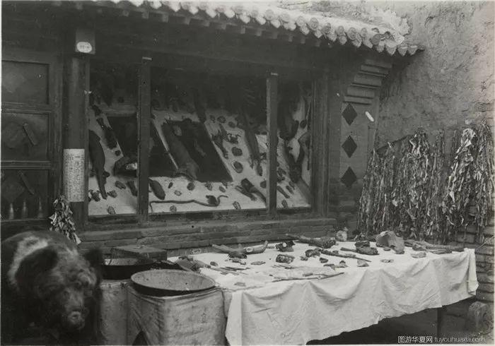 民国时期的内蒙古呼和浩特老照片、太珍贵了 第6张